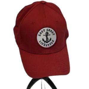 💥 4/$25 East Coast Lifestyle Baseball Cap
